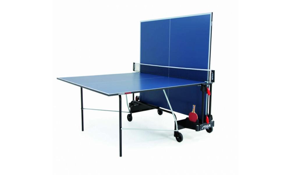 Как сделать свой теннисный стол