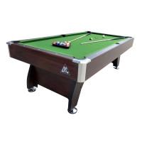 Бильярдный стол DFC VANKUVER DS-BT-P02 +