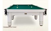 Бильярдный стол Аттика