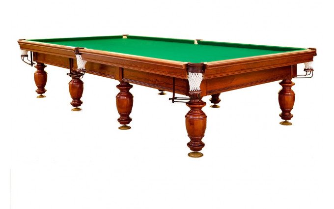 Бильярдный стол Корнет 12ф ЛДСП 22мм уцененный