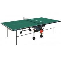 Всепогодный теннисный стол Sunflex Outdoor зеленый