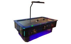 Аэрохоккей для коммерческого использования «Кадет премиум» с лампой