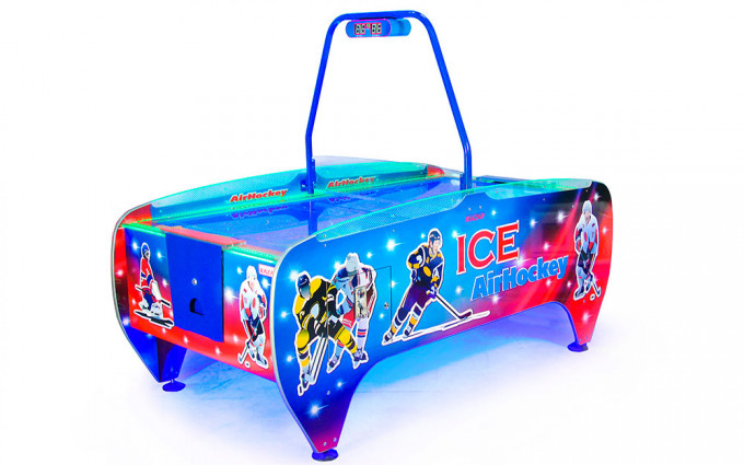 Аэрохоккей 6 ft Ice