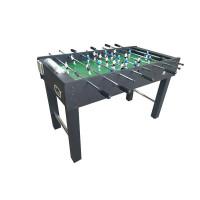 Игровой стол - футбол DFC SEVILLA II черный борт