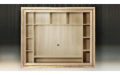 Модули для книг и TV. Багет Тоскана