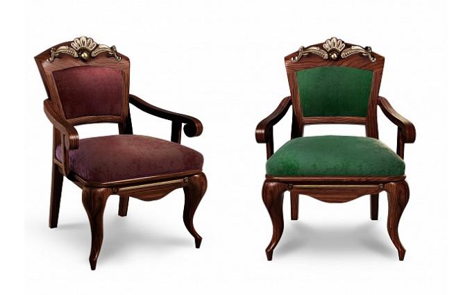 Кресло Император-Люкс