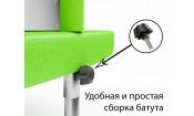 Батут Триумф Норд Триумфальный 244 см