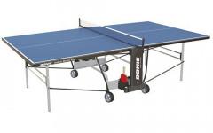 Теннисный стол Donic Indoor Roller 800 синий +