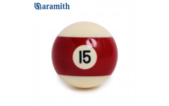 Шар Aramith Premier Pool №15 ø57,2мм