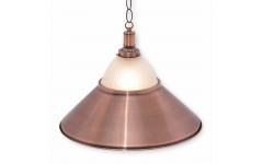Светильник Alison Red Bronze 1 плафон