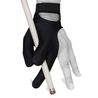 Перчатка Skiba Classic Velcro черная M/L