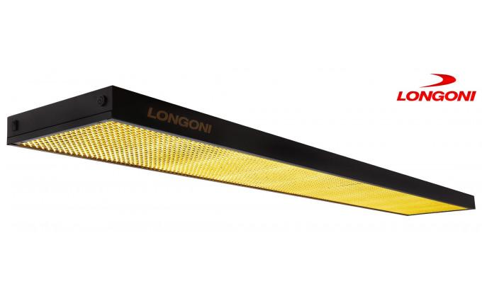 Светильник Longoni Compact LED Gold 287х31см