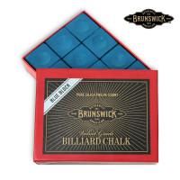 Мел Brunswick Blue 12шт.