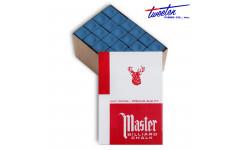 Мел Master Blue 72шт.