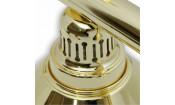 Светильник Prestige Golden 5 плафонов