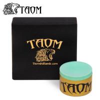 Мел Taom Soft Chalk Green в индивидуальной упаковке 1шт.
