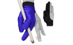 Перчатка Fortuna Classic синяя/черная M/L