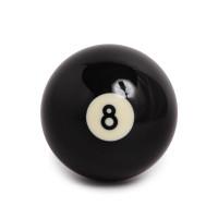 Шар Pool Standard №8 ø57,2мм