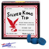 Наклейка для кия Silver King ø13мм 1шт.