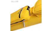 Тубус QK-S Ray 2x2 желтый