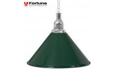 Светильник Fortuna Prestige Silver Green 1 плафон