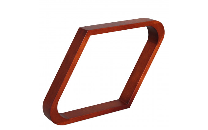 Ромб Classic дуб коричневый ø57,2мм