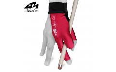 Перчатка MEZZ MGL-R/RH красная правая L