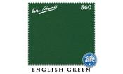 Сукно Iwan Simonis 860 198см English Green