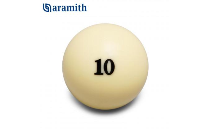 Шар Super Aramith Pro Pyramid №10 ø68мм