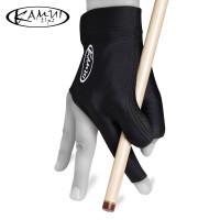 Перчатка Kamui QuickDry черная правая XS