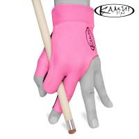Перчатка Kamui QuickDry розовая XL