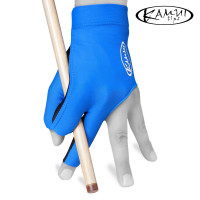 Перчатка Kamui QuickDry синяя XS
