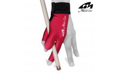Перчатка MEZZ MGL-R/LH красная S