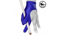 Перчатка Sir Joseph Classic синяя L
