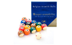 Шары Aramith Super Aramith Pro-Cup TV Pool  ø57,2мм