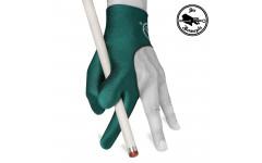 Перчатка Sir Joseph Classic зелёная XL