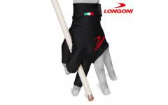 Перчатка Longoni Black Fire S