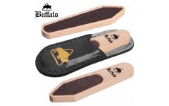 Инструмент для обработки наклейки Buffalo черный