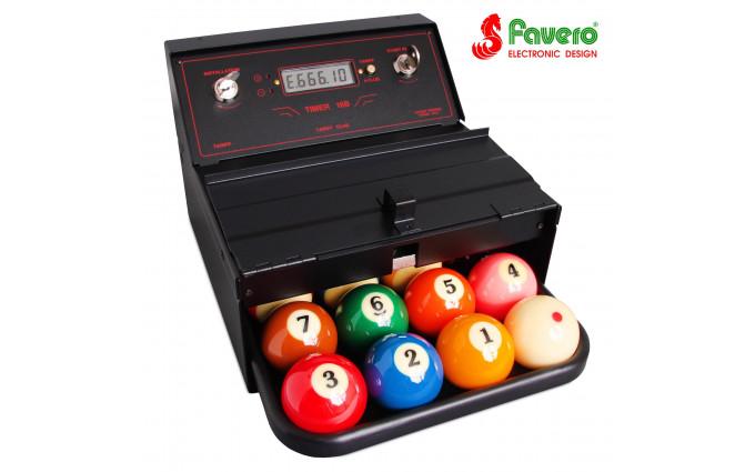 Таймер Favero для шаров ø57,2мм