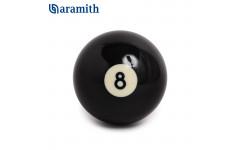 Шар Aramith Premier Pool №8 ø54мм