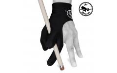 Перчатка Sir Joseph Classic чёрная S