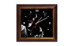 Часы Бильярд AFG7808 38х41см