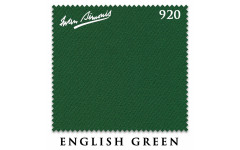 Сукно Iwan Simonis 920 195см English Green