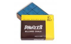 Мел Pioneer Blue 12шт.