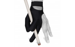 Перчатка Skiba Classic Velcro черная S