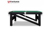 Бильярдный стол Fortuna Hobby BF-630R Русская Пирамида  6фт с комплектом аксессуаров