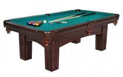 Бильярдный стол Fortuna Brookstone Пул с комплектом аксессуаров 7ф уцененный