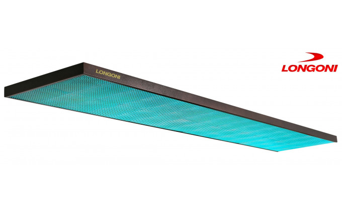 Светильник Longoni Magnum Profi Blue Green 205х62см