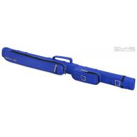 Тубус QK-S Ray Velcro 1x1 синий