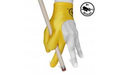 Перчатка Sir Joseph Classic жёлтая L